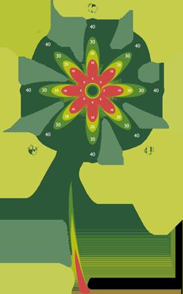 Susgauge Flower image